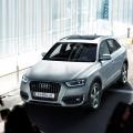 Audi Q3 - Foto 1 din 6