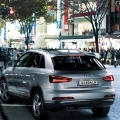 Audi Q3 - Foto 2 din 6