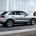 Audi Q3 - Foto 3 din 6