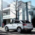 Audi Q3 - Foto 5 din 6