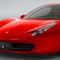 Ferrari F458 Italia - Foto 1 din 6