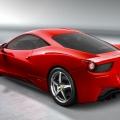 Ferrari F458 Italia - Foto 4 din 6
