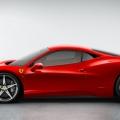 Ferrari F458 Italia - Foto 5 din 6
