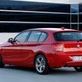 Noul BMW Seria 1 - Foto 2 din 10