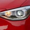 Noul BMW Seria 1 - Foto 3 din 10
