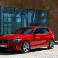 Noul BMW Seria 1 - Foto 1 din 10