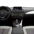 Noul BMW Seria 1 - Foto 9 din 10