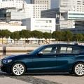 Noul BMW Seria 1 - Foto 5 din 10