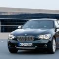 Noul BMW Seria 1 - Foto 7 din 10