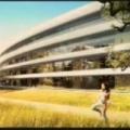 Viitorul campus Apple - Foto 1 din 6
