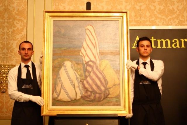 Succes record la Licitatia de Vara: Vanzarile au depasit 1,6 mil. euro - Foto 1 din 5