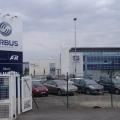 Fabrica Airbus A380 si Centrul de Design - Foto 5 din 37