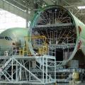 Fabrica Airbus A380 si Centrul de Design - Foto 9 din 37