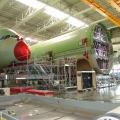 Fabrica Airbus A380 si Centrul de Design - Foto 10 din 37