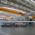 Fabrica Airbus A380 si Centrul de Design - Foto 12 din 37