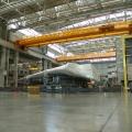 Fabrica Airbus A380 si Centrul de Design - Foto 14 din 37