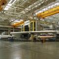 Fabrica Airbus A380 si Centrul de Design - Foto 18 din 37