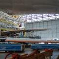 Fabrica Airbus A380 si Centrul de Design - Foto 19 din 37