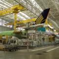 Fabrica Airbus A380 si Centrul de Design - Foto 20 din 37