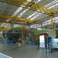 Fabrica Airbus A380 si Centrul de Design - Foto 22 din 37