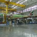 Fabrica Airbus A380 si Centrul de Design - Foto 23 din 37