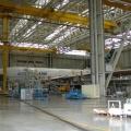 Fabrica Airbus A380 si Centrul de Design - Foto 24 din 37