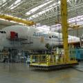 Fabrica Airbus A380 si Centrul de Design - Foto 25 din 37
