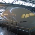 Fabrica Airbus A380 si Centrul de Design - Foto 34 din 37