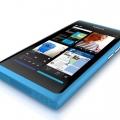 Terminalul Nokia N9 - Foto 3 din 7