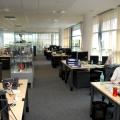 Sediul BMW Group Romania - Foto 5 din 23