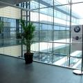 Sediul BMW Group Romania - Foto 1 din 23