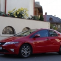 Honda Civic GT - Foto 5 din 17