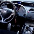 Honda Civic GT - Foto 15 din 17