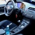 Honda Civic GT - Foto 16 din 17