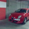 Alfa Romeo MiTo - Foto 4 din 23