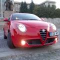 Alfa Romeo MiTo - Foto 2 din 23