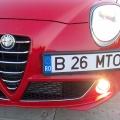 Alfa Romeo MiTo - Foto 12 din 23