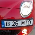 Alfa Romeo MiTo - Foto 13 din 23