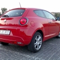 Alfa Romeo MiTo - Foto 7 din 23