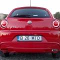 Alfa Romeo MiTo - Foto 11 din 23