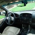 Nissan Pathfinder facelift - Foto 18 din 29
