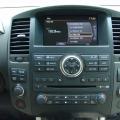 Nissan Pathfinder facelift - Foto 20 din 29