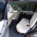 Nissan Pathfinder facelift - Foto 23 din 29