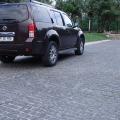 Nissan Pathfinder facelift - Foto 11 din 29