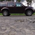 Nissan Pathfinder facelift - Foto 12 din 29