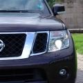 Nissan Pathfinder facelift - Foto 7 din 29