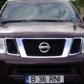 Nissan Pathfinder facelift - Foto 8 din 29