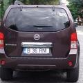 Nissan Pathfinder facelift - Foto 15 din 29