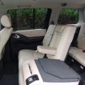 Nissan Pathfinder facelift - Foto 24 din 29