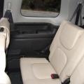 Nissan Pathfinder facelift - Foto 26 din 29